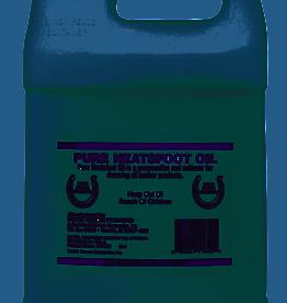 NEATSFOOT OIL QT PURE