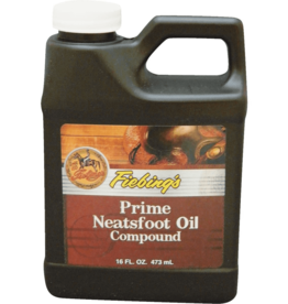 NEATSFOOT OIL 16 OZ FIEBINGS