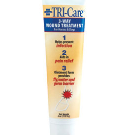 TRI CARE WOUND TREATMENT 4 OZ