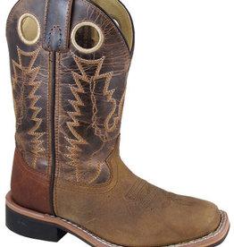 Jesse Childs Western Boots - Smoky Mtn