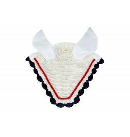 LÉTTIA Crochet Ear Net