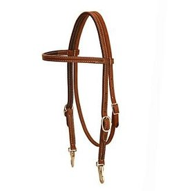 Tory Tory Peak Performance Brow Band Headstall
