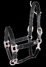 WALDHAUSEN Star Halter Mix - Leather/Web