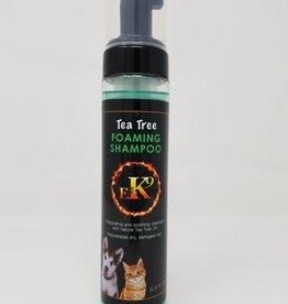 E3 Tea Tree Foaming Shampoo K9