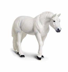 Lipizzaner Stallion Safari Toy