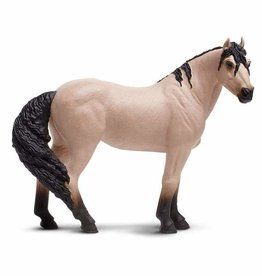 Safari Mustang Mare Toy Safari