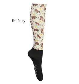 Equine Couture Equine Couture OTC Boot Socks
