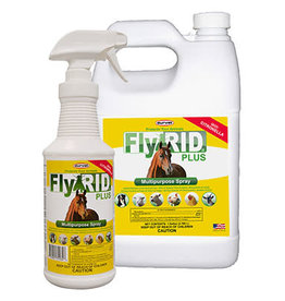 Fly Rid Plus Spray Gallon