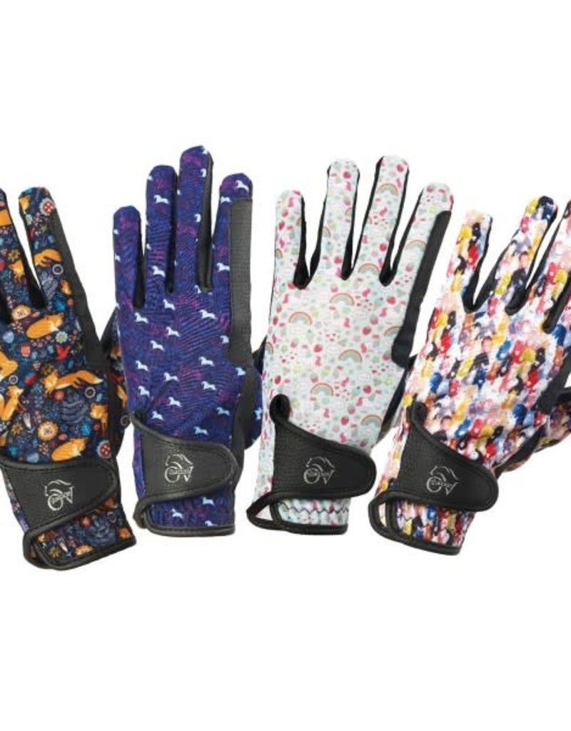 Ovation Gloves Childs Performer