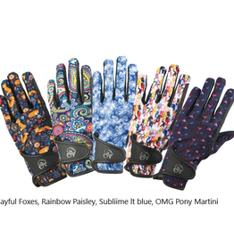 Ovation PerformerZ Gloves- Ladies'
