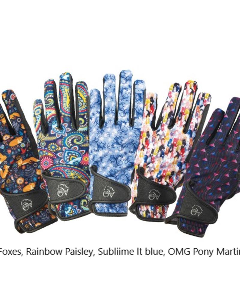 Ovation PerformerZ Gloves- Ladies'