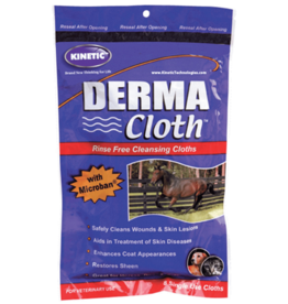 Derma Cloth Wipes