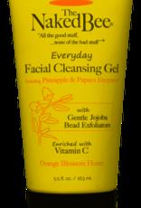 Naked Bee Facial Cleansing Gel