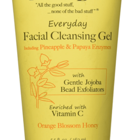 Naked Bee Facial Cleansing Gel