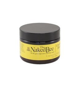 Naked Bee 3 oz Ultra Rich Body Butter Coconut