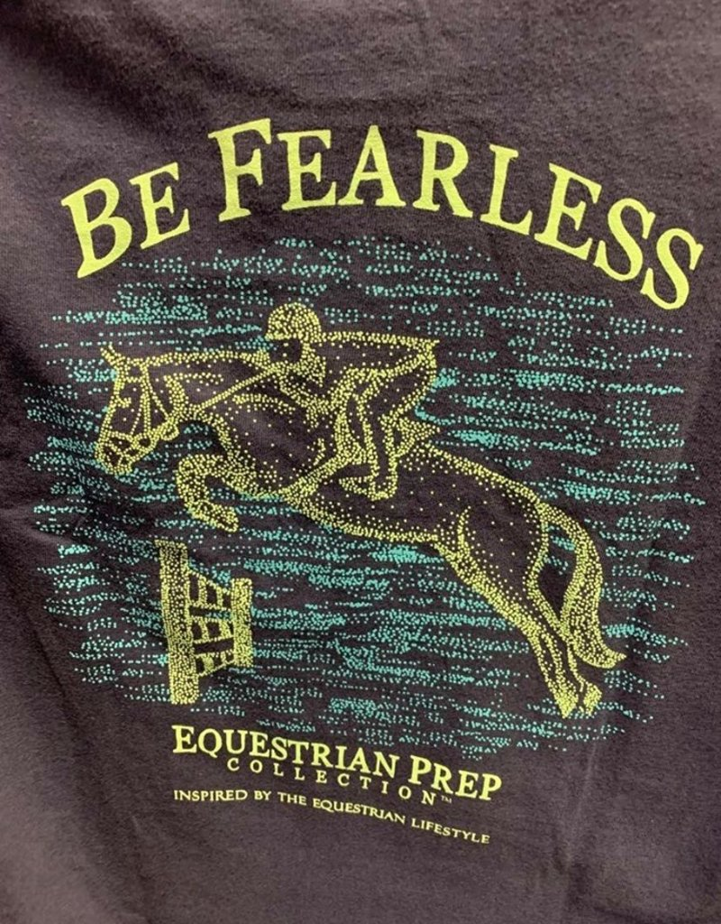 Stirrups Be Fearless Youth ss T shirt