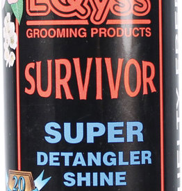 Eqyss Survivor Detangler and Shine