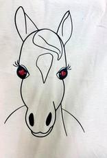 Horseware Girls Horseware T-shirt w/ horse head