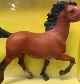 Breyer Shy Boy - Retired