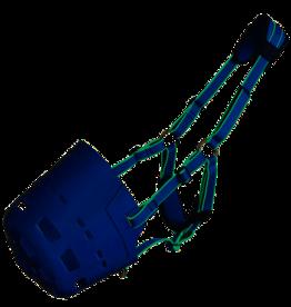 FLEXI GRAZER MUZZLE - Full Size