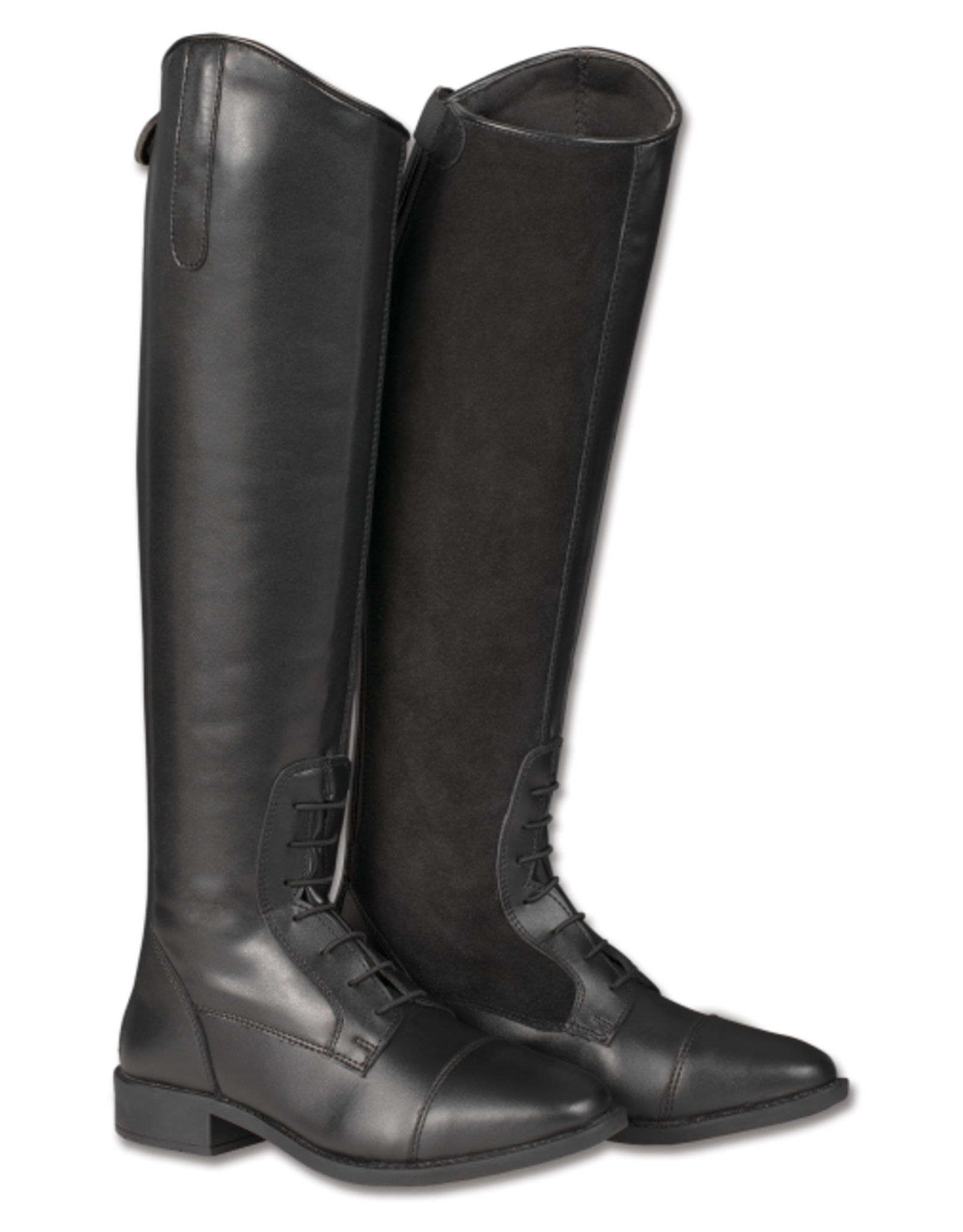 Portland Riding Boots