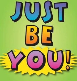 Greeting Card - Just Be You