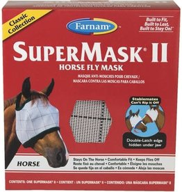 Farnam SuperMask II Fly Mask No Ears