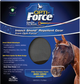 FLY MASK OPTI-FORCE 600-900lbs