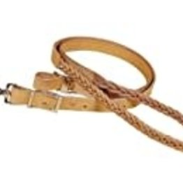 Roping Reins Leather - Tory