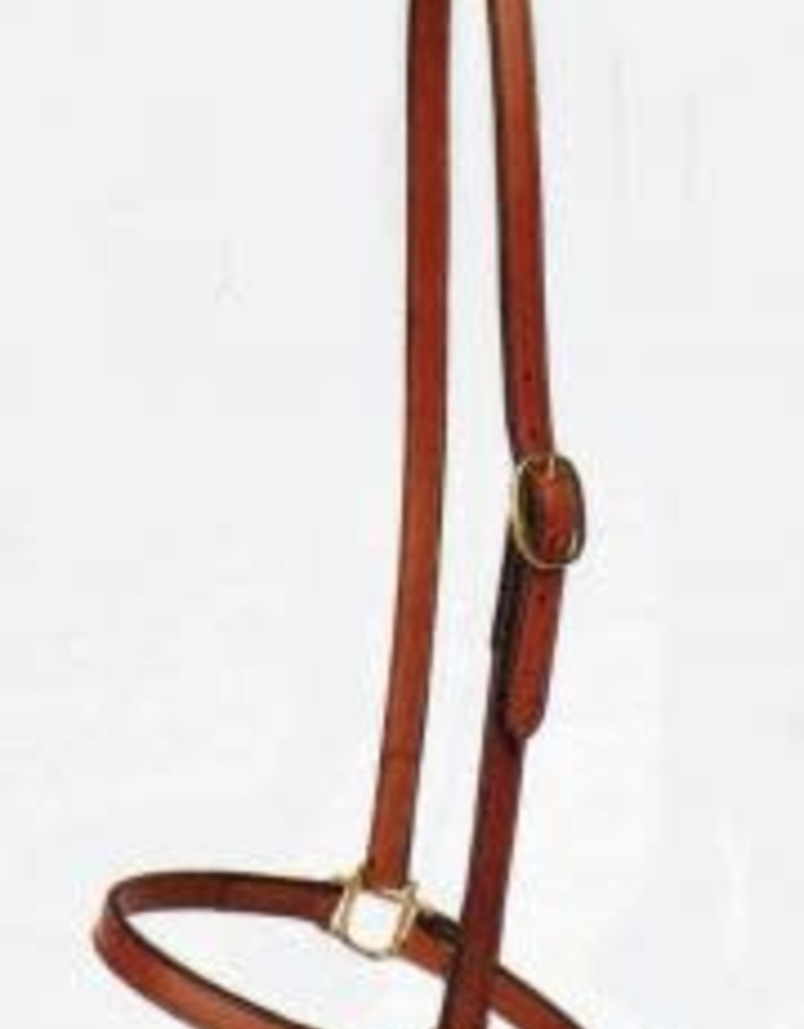 Grooming Halter Leather Tory