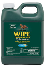 Wipe original formula Fly Protectant Quart