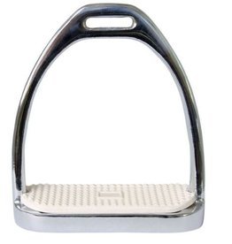 Stirrups Stainless Economic 4 3/4