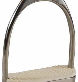 HDR Fillis Stainless Stirrups