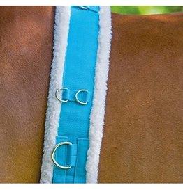 Shires Equestrian Nylon Lunge R