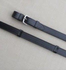 BLACK OAK Black Oak Dressage Rein w/ Stops