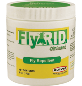 FLY RID OINTMENT 6 OZ