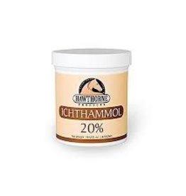 Ichthammol 20% Hawthorne