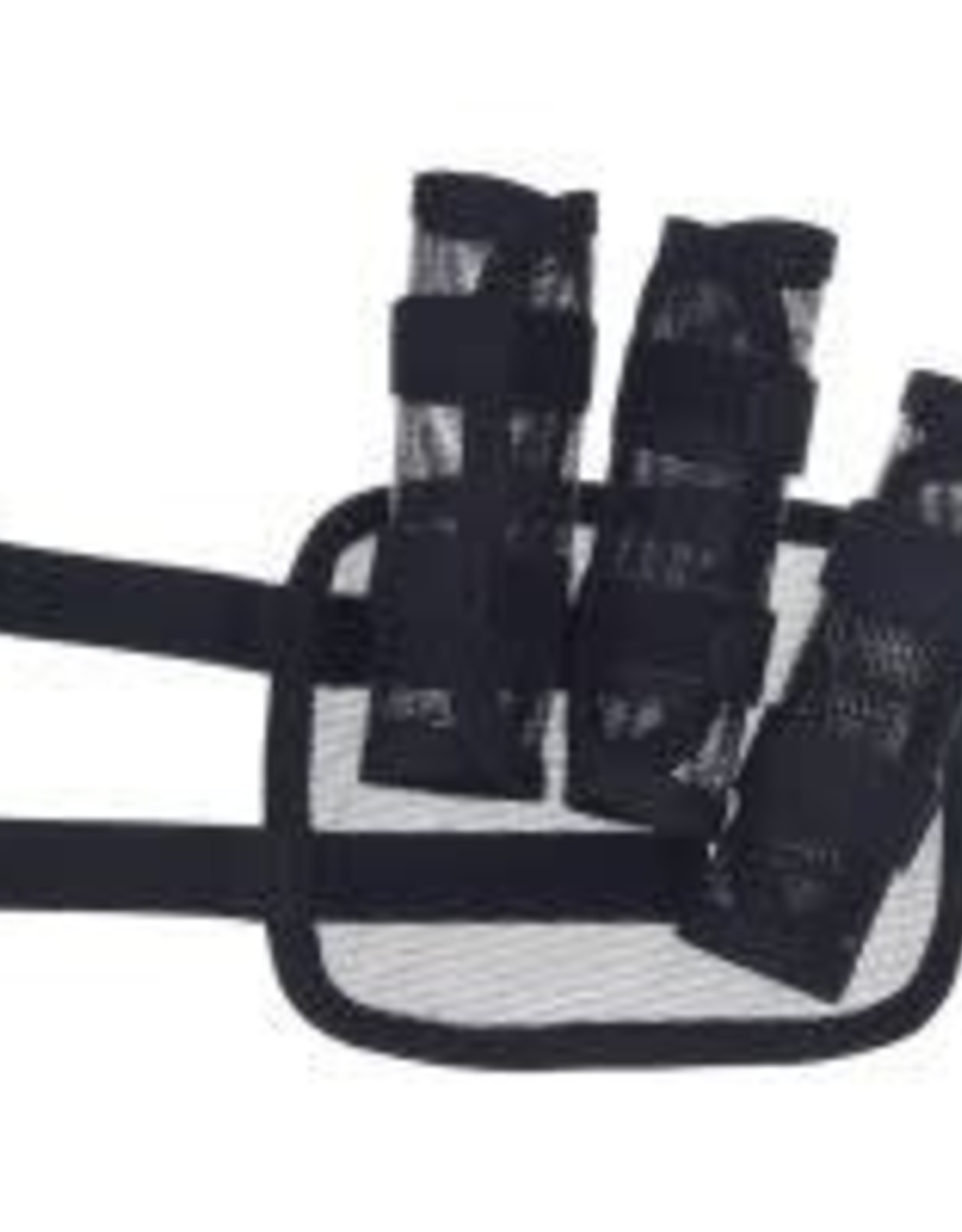 Miniature Fly Boots set of 4