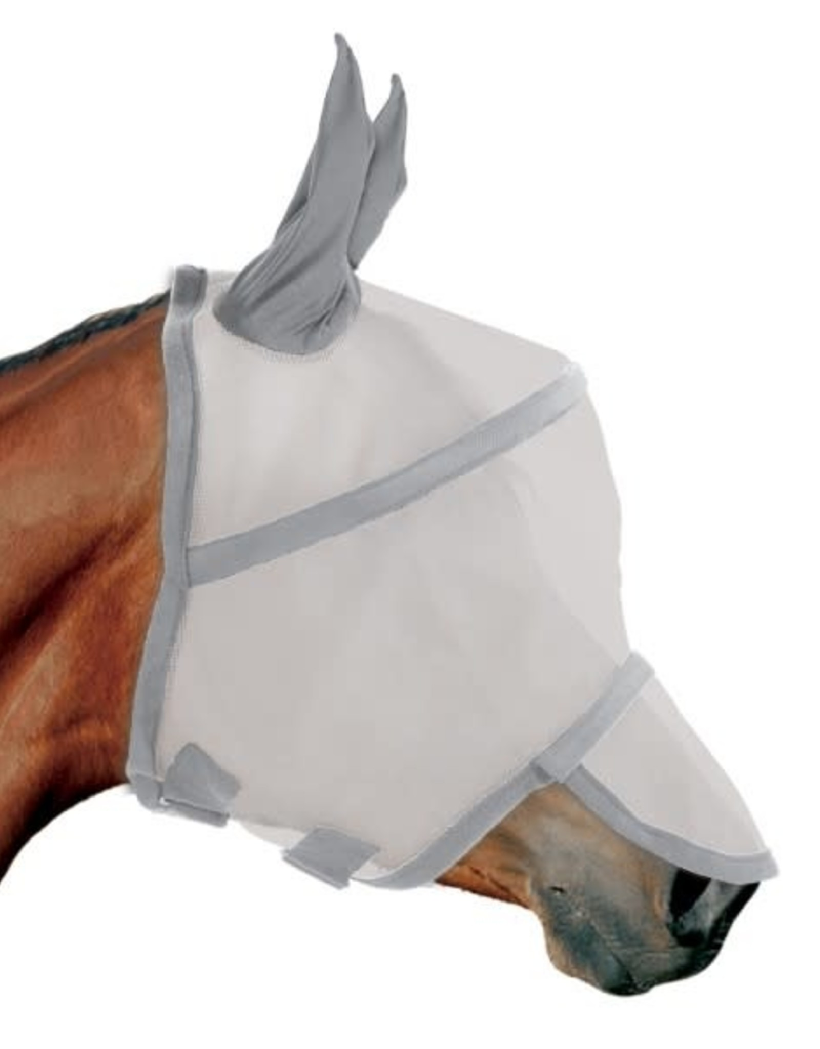 Got Flies Wide Brim Fly Mask