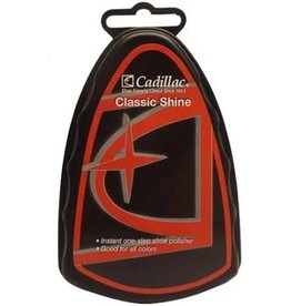 Cadillac Unisex Classic Shine Sponge