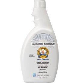 Laundry Softener with Molecular Additive