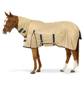 Equi-Essentials EQ Softmesh Fly Sheet w/ neck