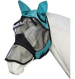 Tough 1 Tough 1 Comfort Mesh Fly Mask