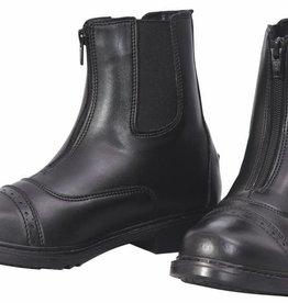 Tuff Rider Starter Zip Paddock Boots