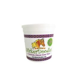 Nickerdoodles Horse Treats 8oz