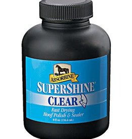 SUPERSHINE ABSORBINE CLEAR