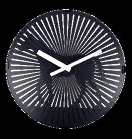 Horse Wall Clock - Motion
