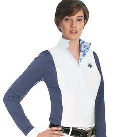 Romfh Schuyler Show Shirt- Long Sleeve