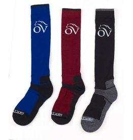 Tech Merino Wool Winter Sock