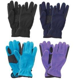 Equistar Ladies' Fleece Gloves
